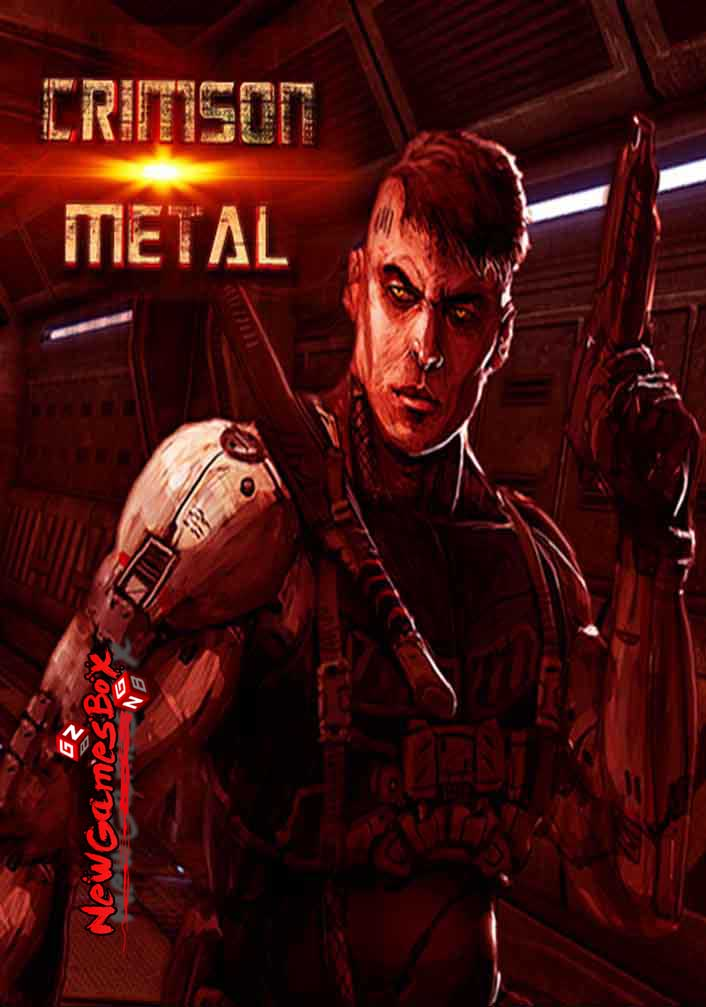 Crimson Metal Episode II Free Download Full Version Setup