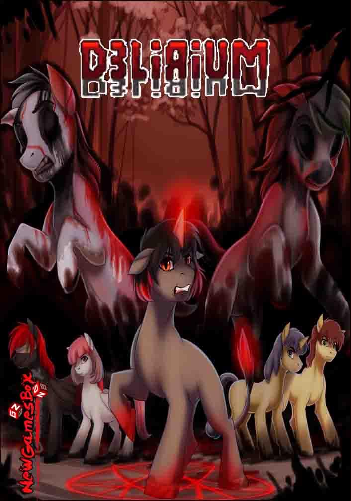 DLIRIUM Free Download