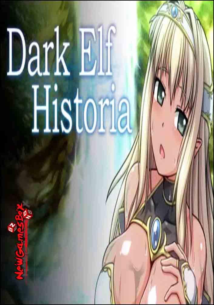 Dark Elf Free Download