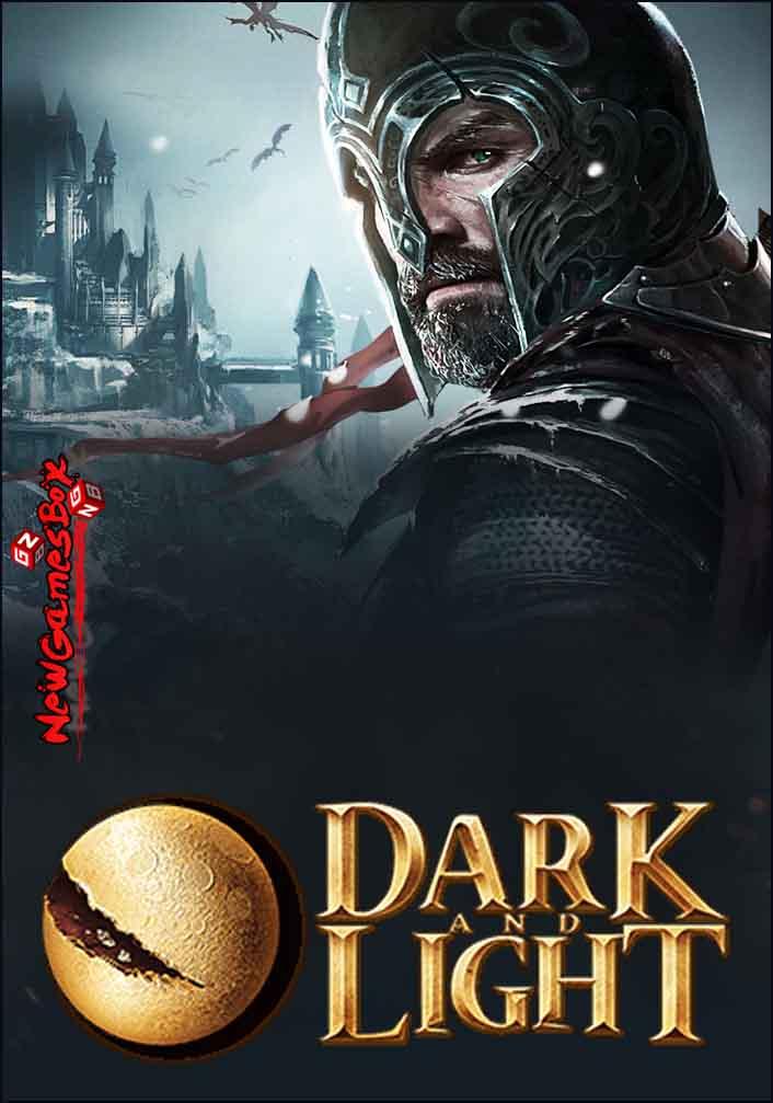 Dark and Light Free Download