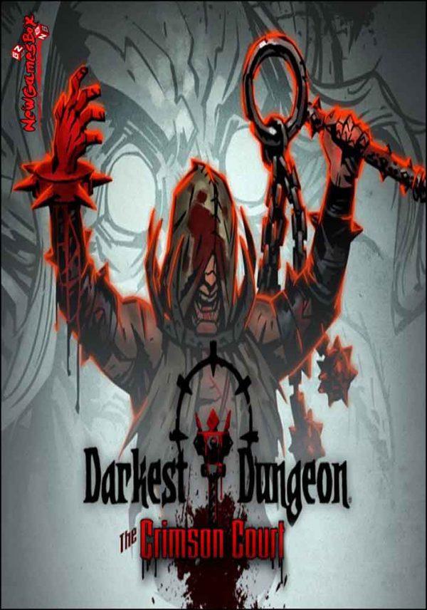 Darkest Dungeon The Crimson Court Free Download