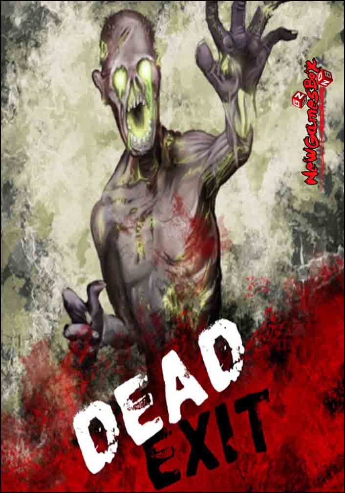 Dead Exit Free Download