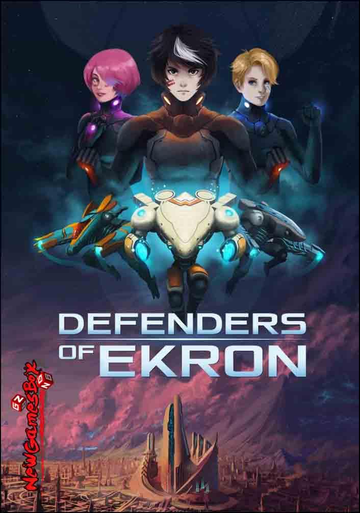 Defenders of Ekron Free Download