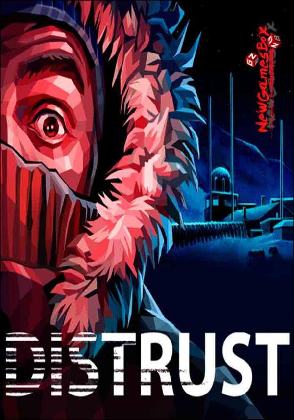 Distrust Free Download