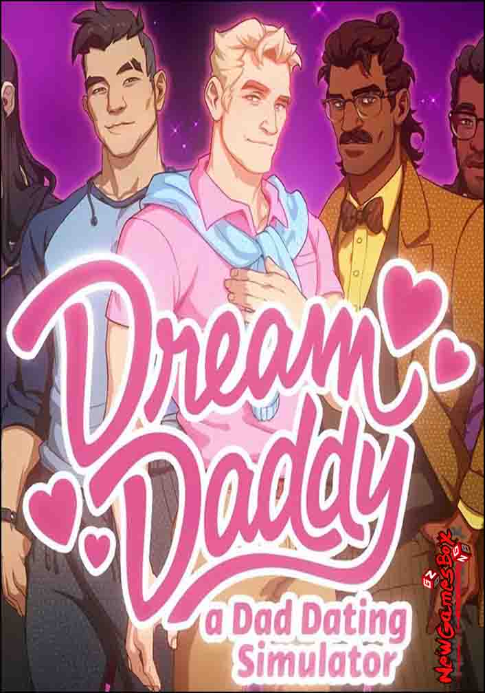 dating simulator game free download pc games