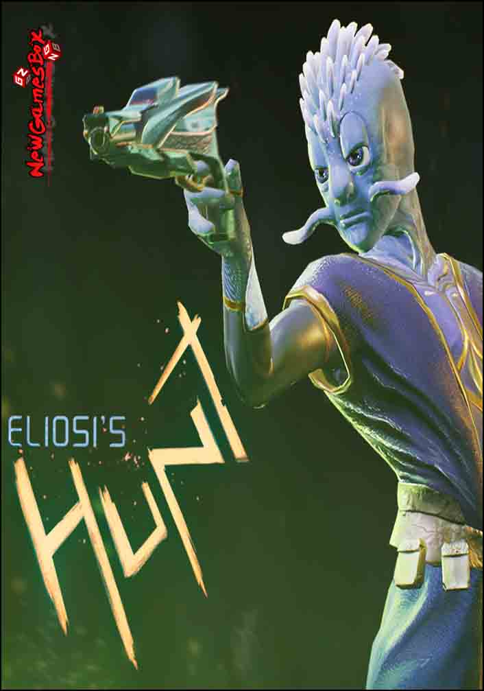 Eliosis Hunt Free Download