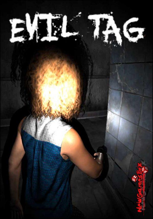 Evil Tag Free Download