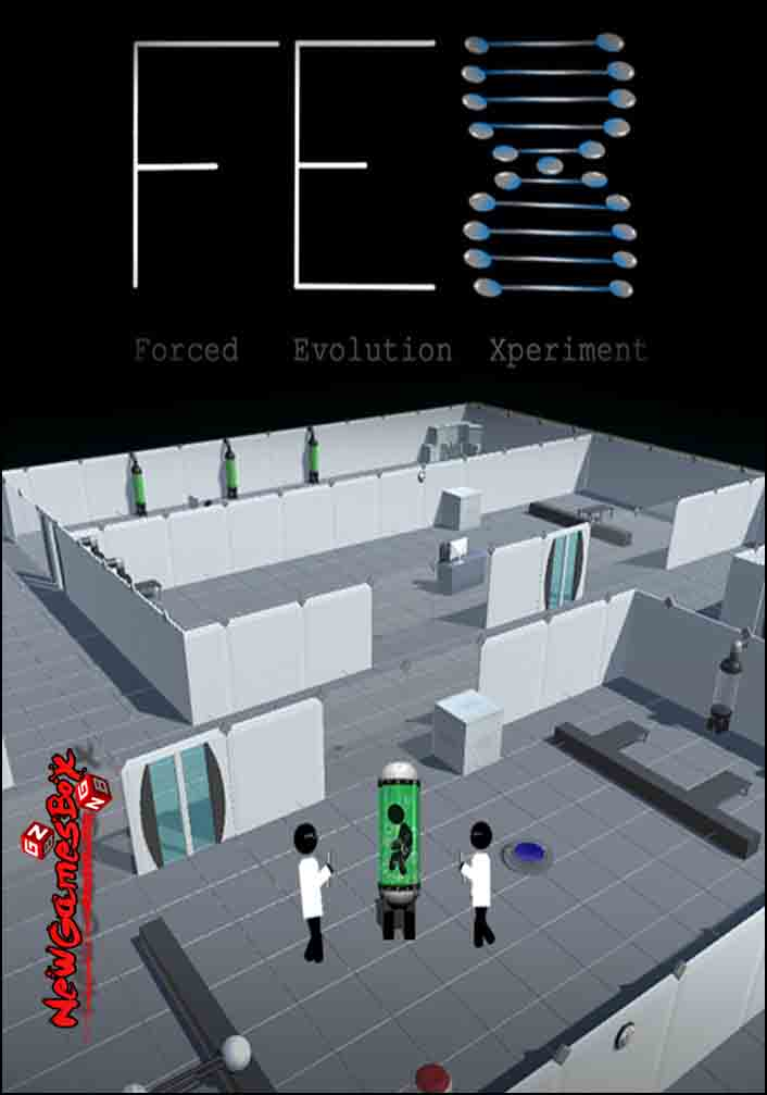 FEX Forced Evolution Experiment Free Download