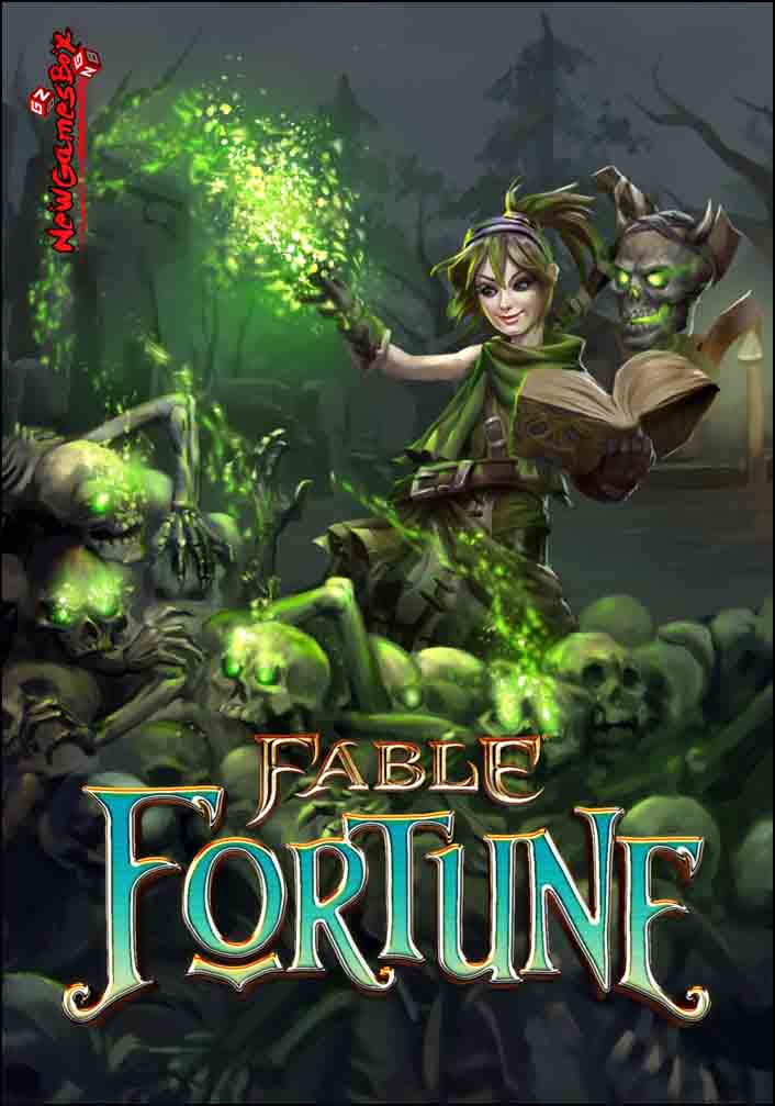 Fable 2 Download Full Version PC Games For Free | Counter