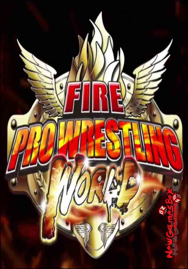 Fire Pro Wrestling World Free Download