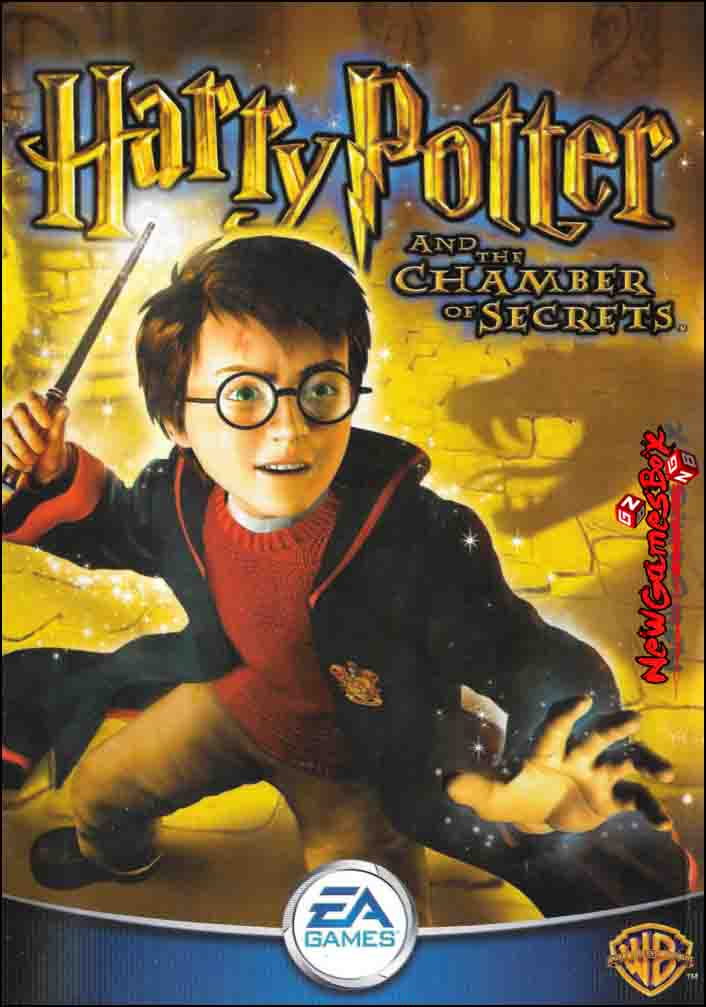 Harry Potter and the Chamber of Secrets Free Download