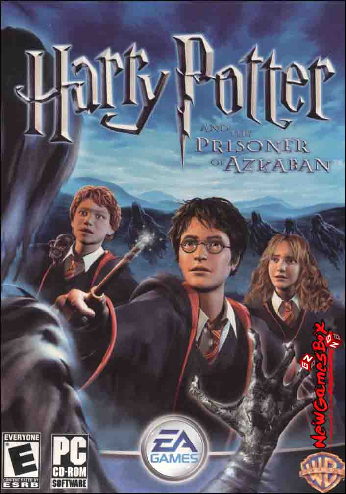 Harry Potter and the Prisoner of Azkaban Free Download