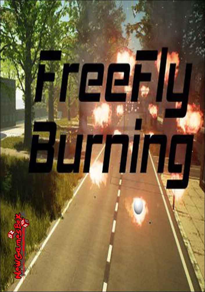 FreeFly Burning Free Download