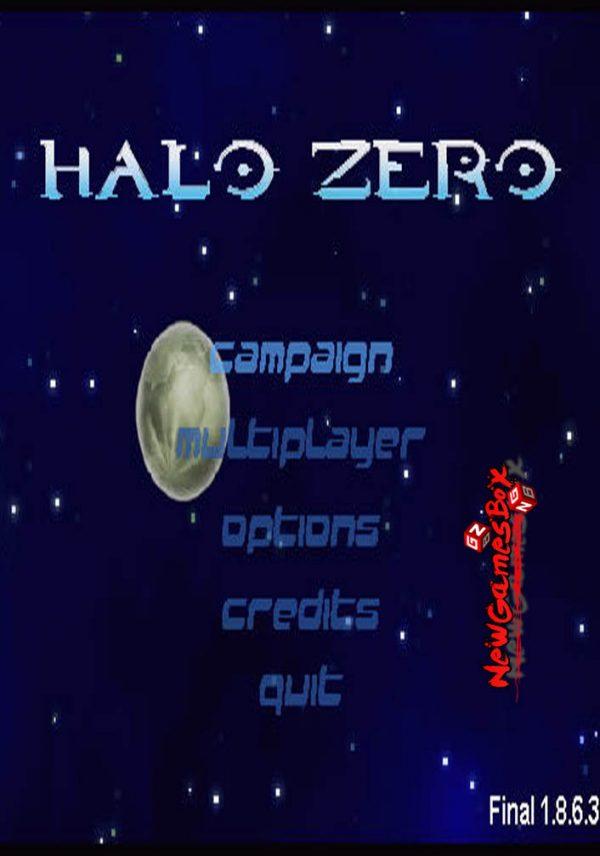 Halo Zero Free Download Full Version PC Game Setup