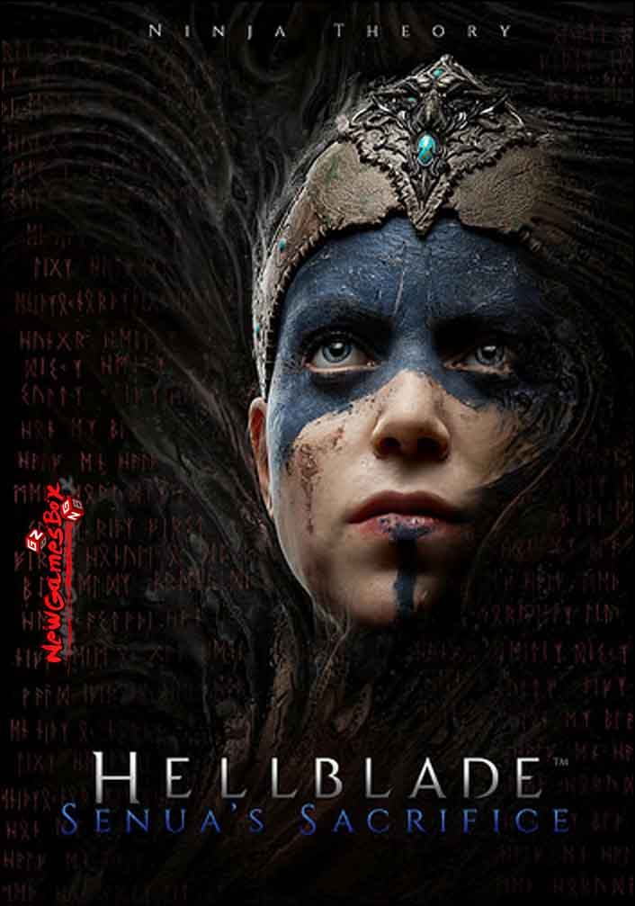 Hellblade Senua's Sacrifice Free Download Full Version