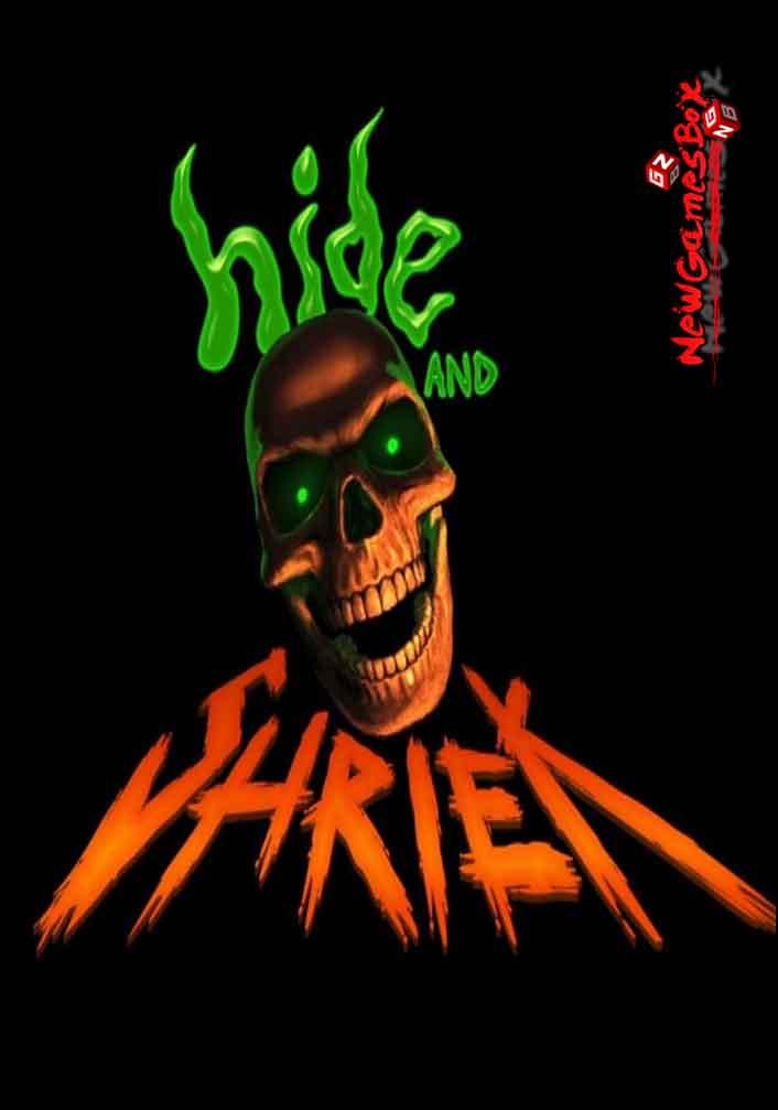 Hide And Shriek Free Download