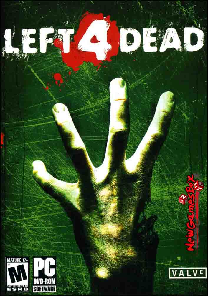Left 4 Dead 2 Free Download Full Version PC Game ISO