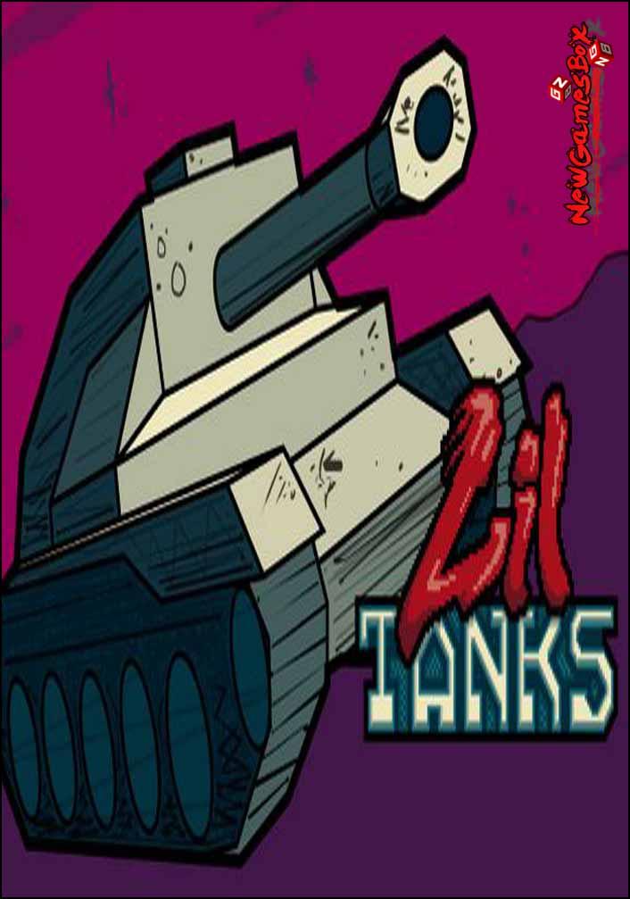 Lil Tanks Free Download