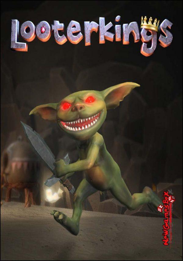 Looterkings Free Download