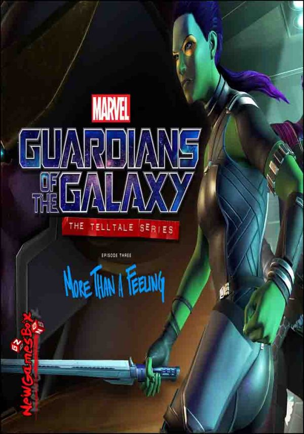 Marvels Guardians of the Galaxy Episode 3 Free Download