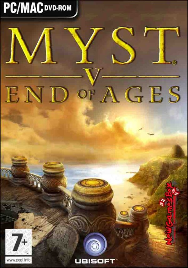 Myst V Free Download