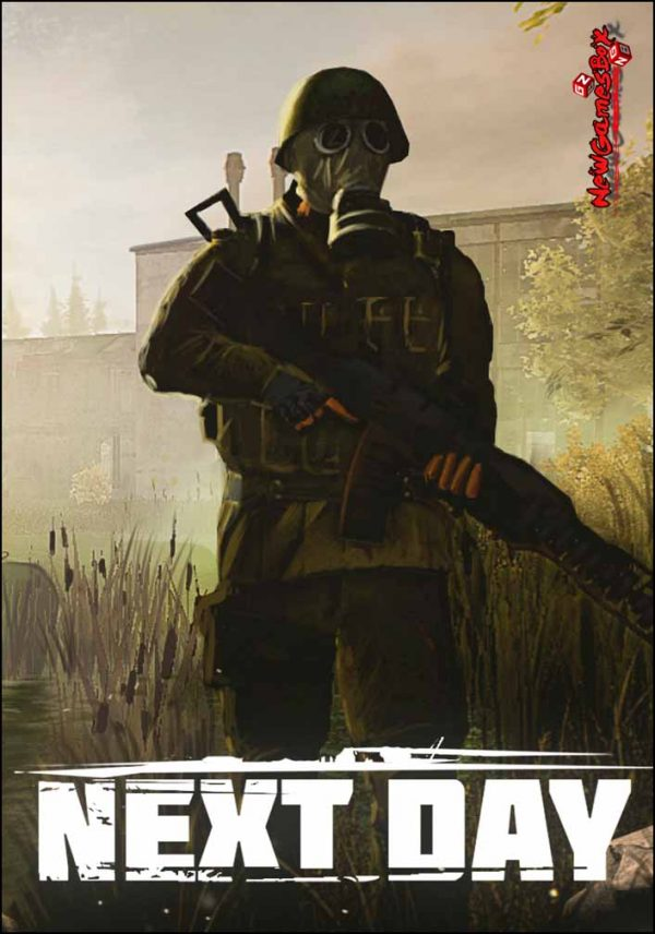 Next Day Survival Free Download Full Version PC Setup