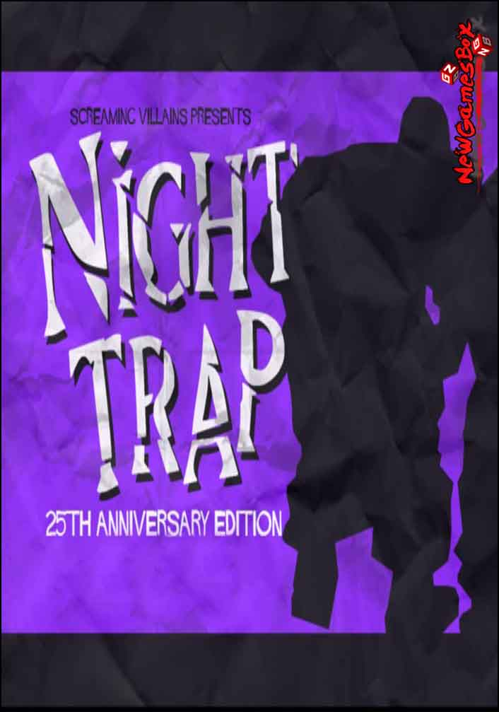 Night Trap 25th Anniversary Edition Free Download