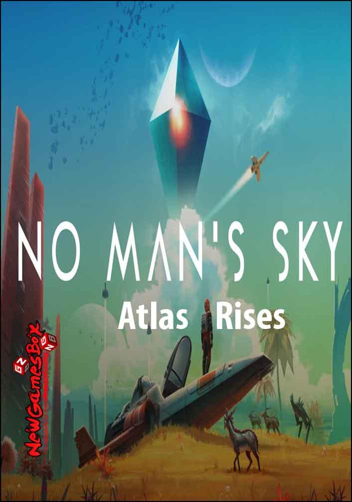 No Mans Sky Atlas Rises Free Download