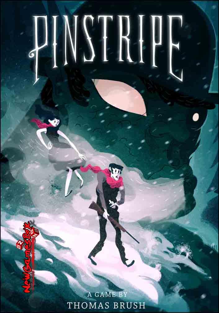 Pinstripe Free Download