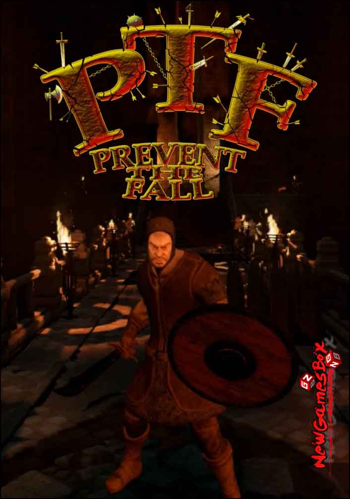 Prevent The Fall Free Download Full Version PC Game Setup