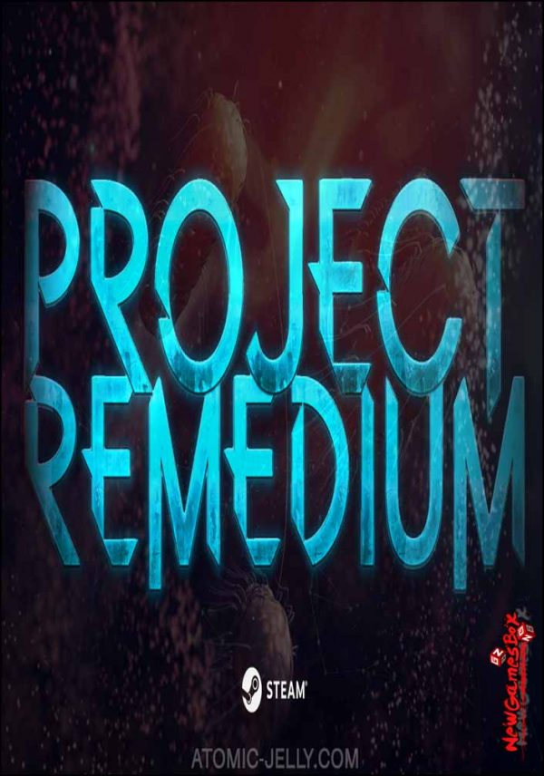 Project Remedium Free Download