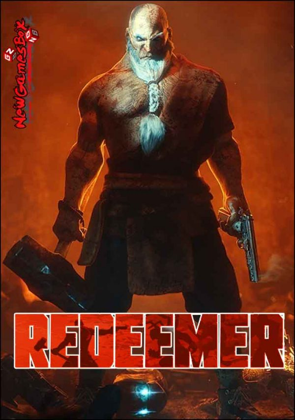 Redeemer Free Download Full Version PC Game Setup