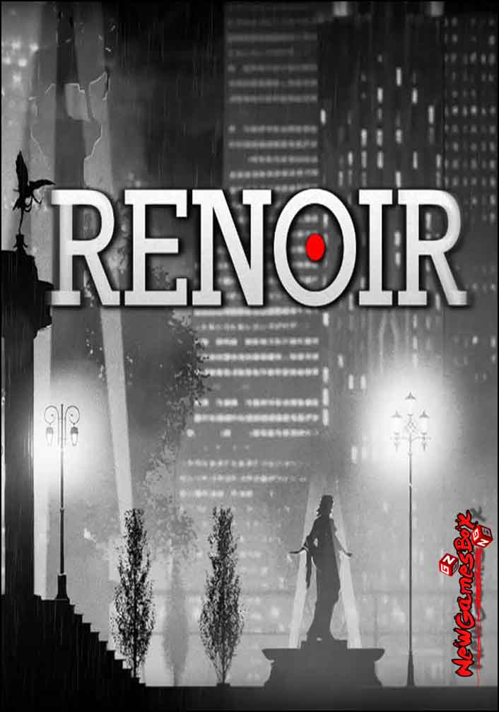 Renoir Free Download