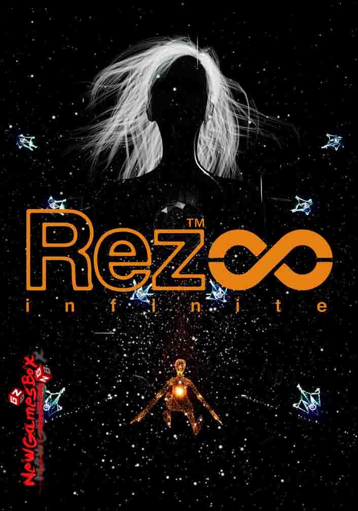Rez Infinite Free Download