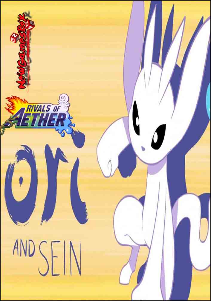 Rivals Of Aether Ori And Sein Free Download