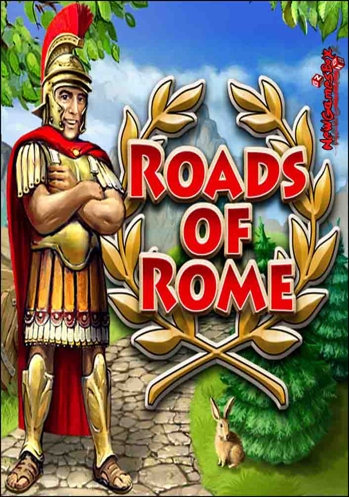 Roads of Rome Free Download
