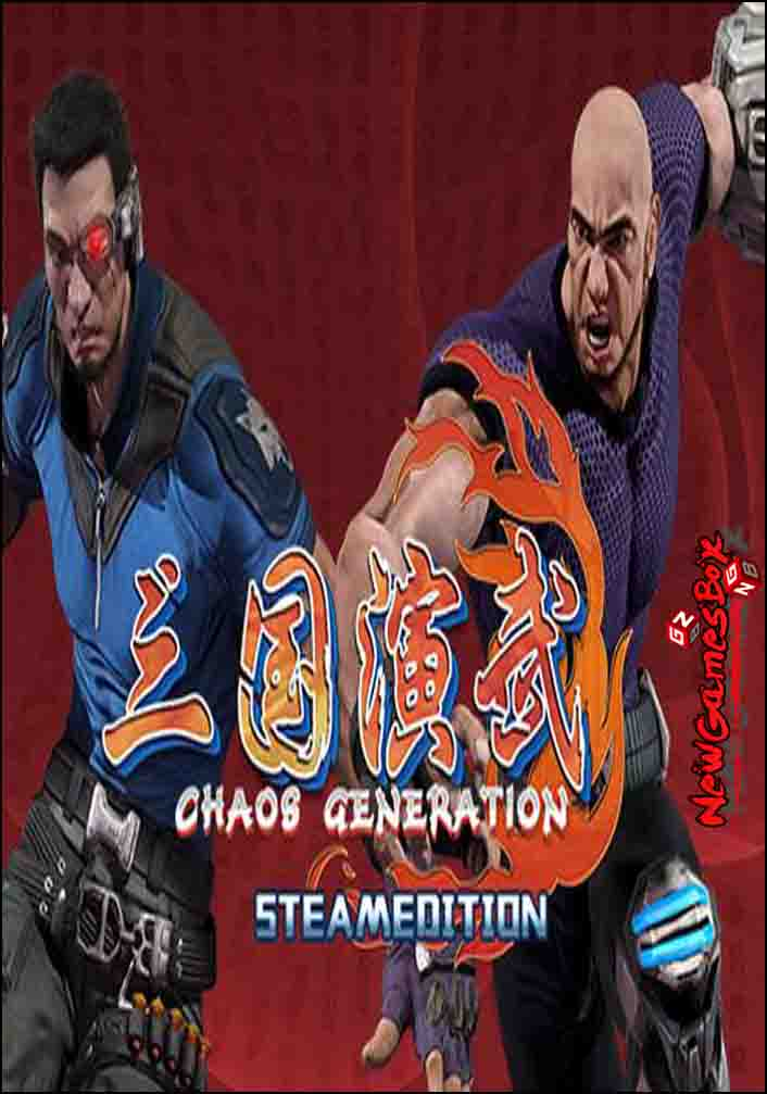 Sango Guardian Chaos Generation Steamedition Free Download