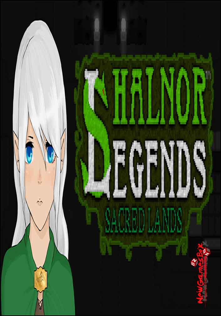 Shalnor Legends Sacred Lands Free Download