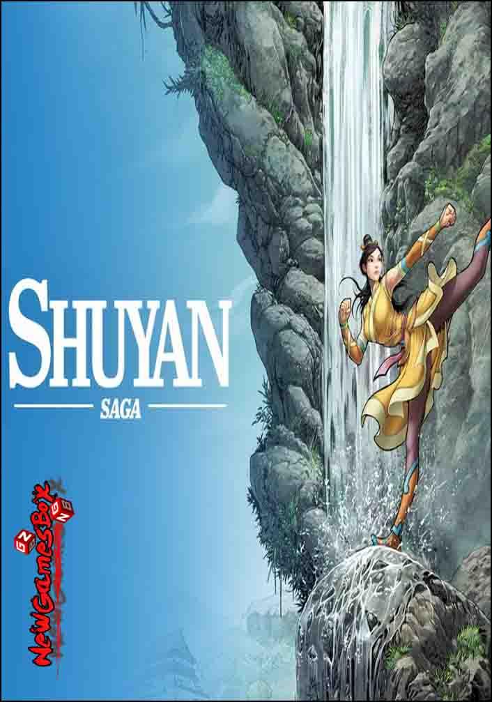 Shuyan Saga Free Download