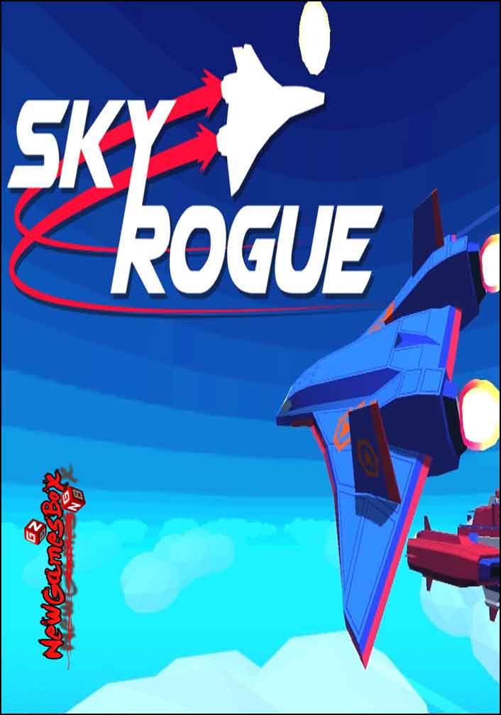 Sky rogue скачать на пк