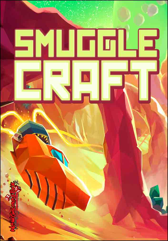 SmuggleCraft Free Download