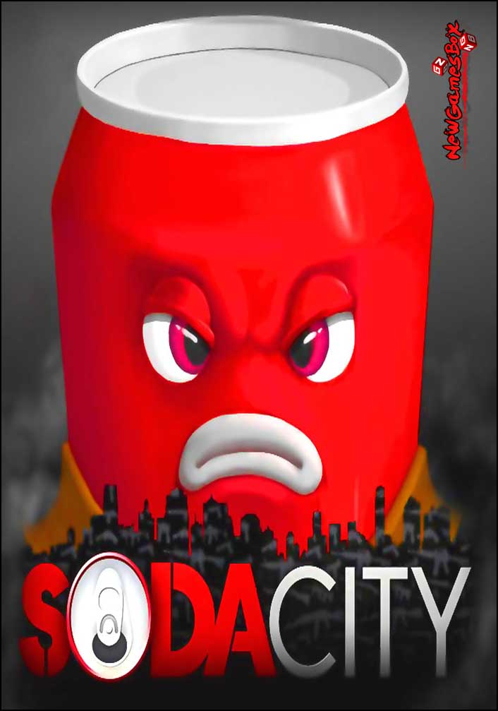 SodaCity Free Download