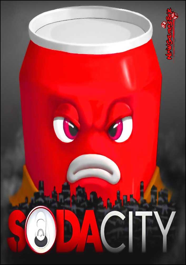 SodaCity Free Download