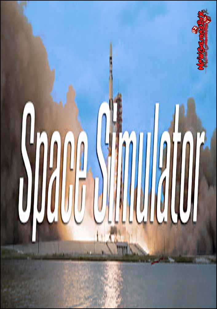 Space Simulator Free Download
