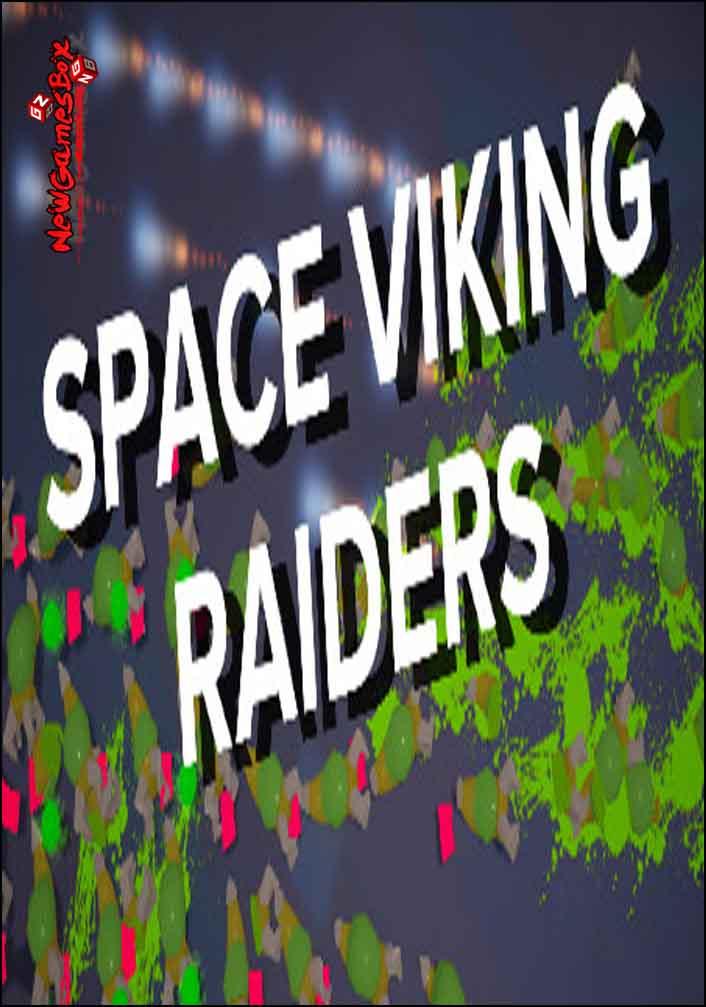 Space Viking Raiders Free Download