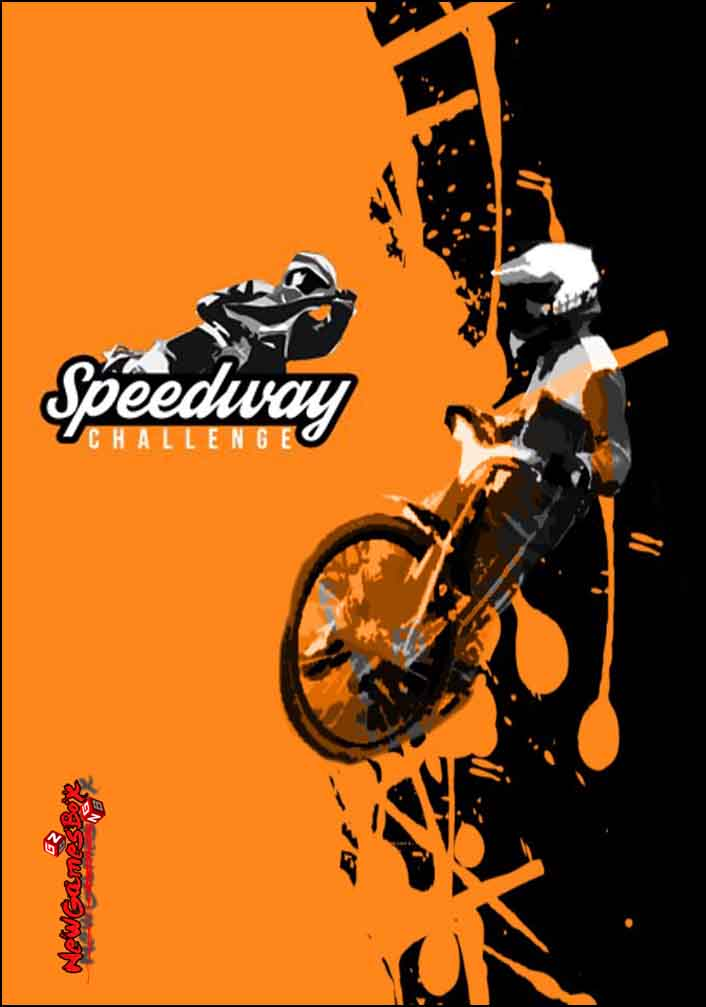Speedway Challenge League Free Download