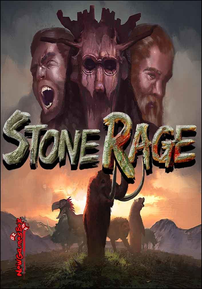 Stone Rage Free Download