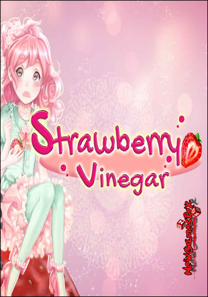 Strawberry Vinegar Free Download