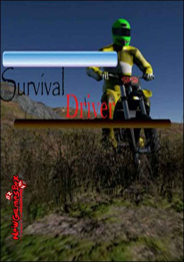 Survival Driver Free Download