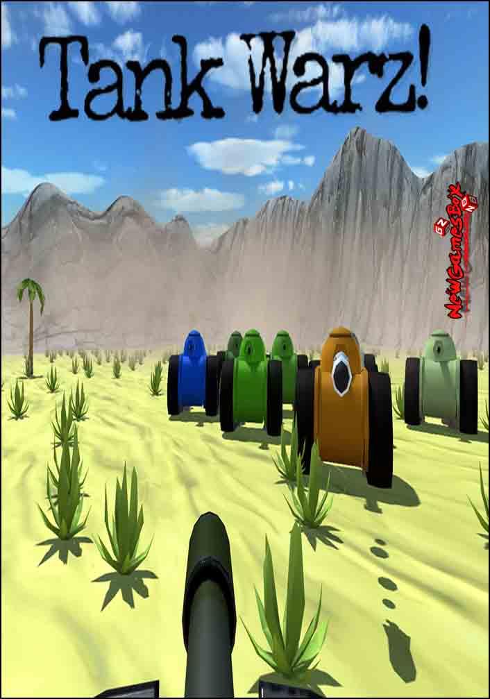 Tank Warz Free Download